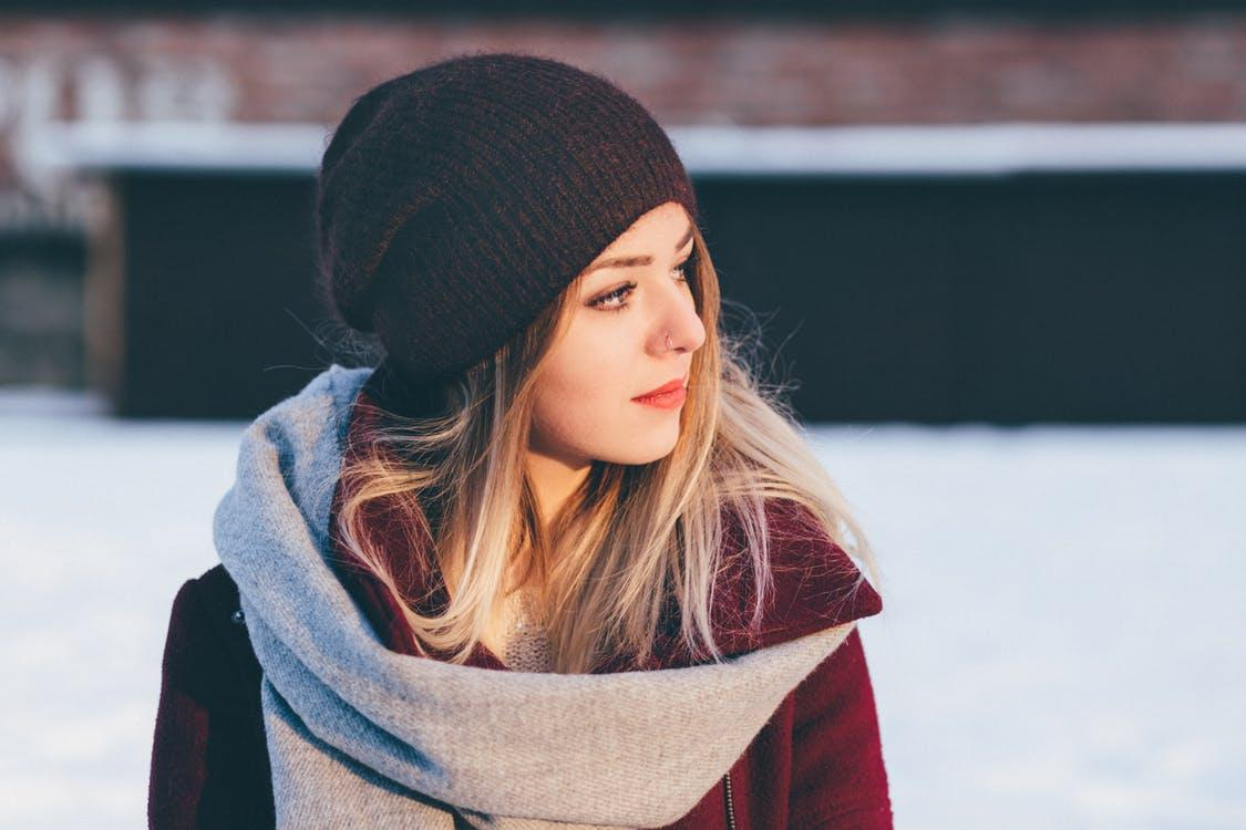 4 Winter Habits For People With S.A.D.